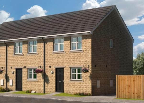 2 bed mews house for sale in Clarence Gardens, Oxford Road, Burnley