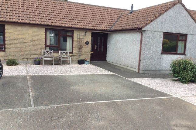 Thumbnail Semi-detached bungalow to rent in Moorland Close, Liskeard