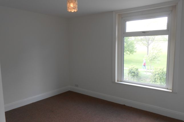Thumbnail End terrace house to rent in Colenso Road, Southampton