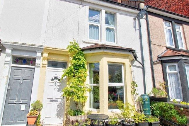 5 bed terraced house for sale in Victoria Place, Bedminster, Bristol BS3