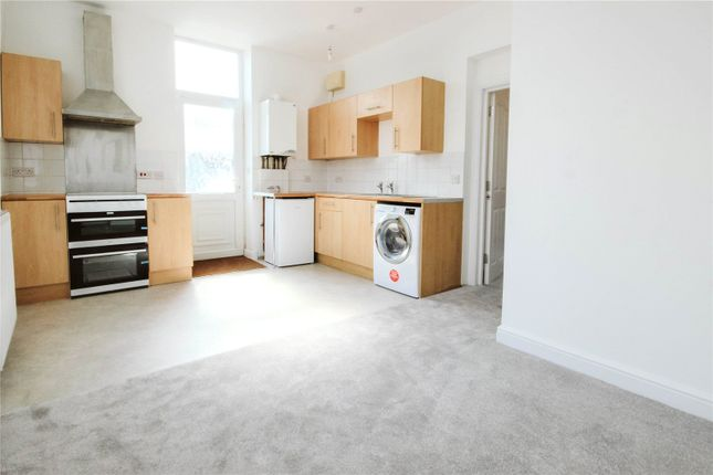 Thumbnail Flat to rent in Collins Street, Avonmouth, Bristol
