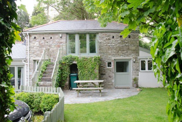 Thumbnail Barn conversion to rent in Fenterwanson, Bodmin