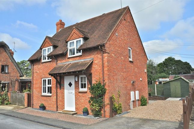 Thumbnail Detached house for sale in School Lane, Bretforton, Evesham