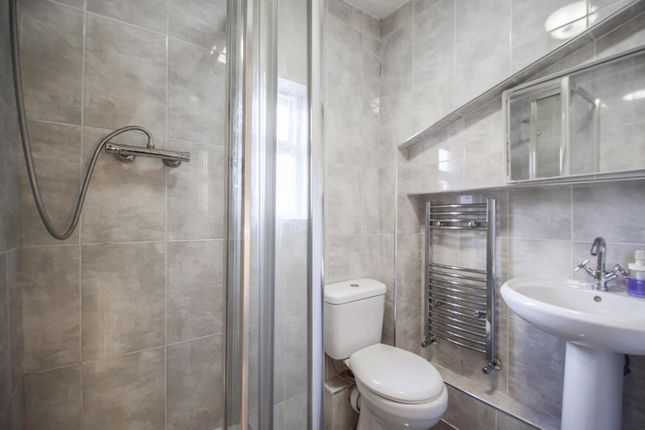 Shower Room of Green Lanes, London N16
