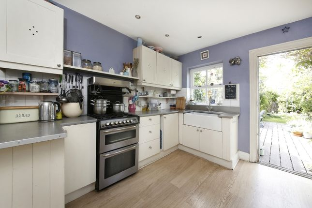 Thumbnail Terraced house for sale in Waller Road, London