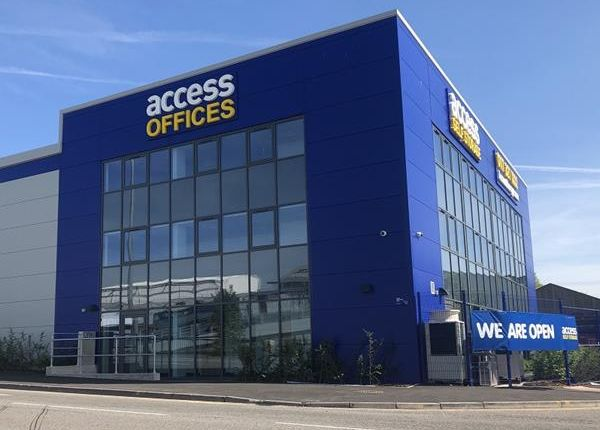 Thumbnail Office to let in Access Offices, Winterstoke Road, Bristol