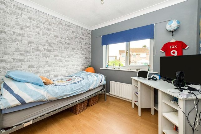 Bedroom Two of Hunters Gardens, Dinnington, Sheffield, South Yorkshire S25