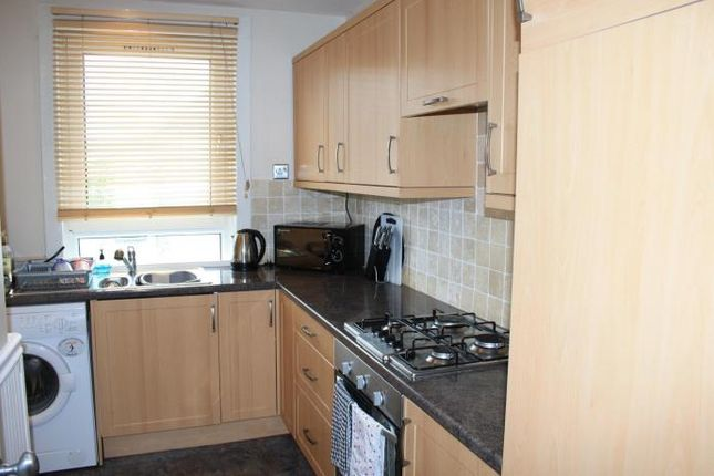 Thumbnail Flat to rent in Whitehill Crescent, Carluke