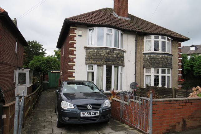 2 bed semi-detached house for sale in Greyshiels Avenue, Headingley, Leeds