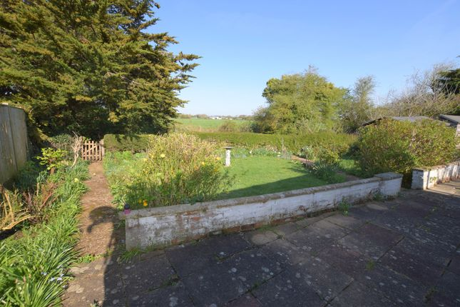 Garden/View of Priory Close, Pevensey Bay BN24