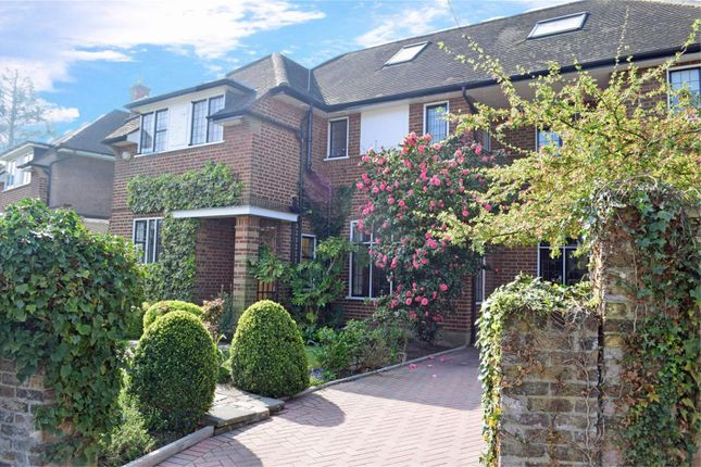 Thumbnail Detached house for sale in Ailsa Road, St Margarets, Twickenham