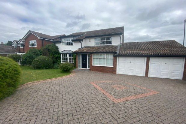4 bed detached house to rent in Rocklands Drive, Sutton Coldfield B75