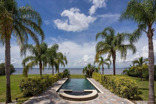 Thumbnail Property for sale in 6106 Marbella Blvd, Apollo Beach, Fl, 33572