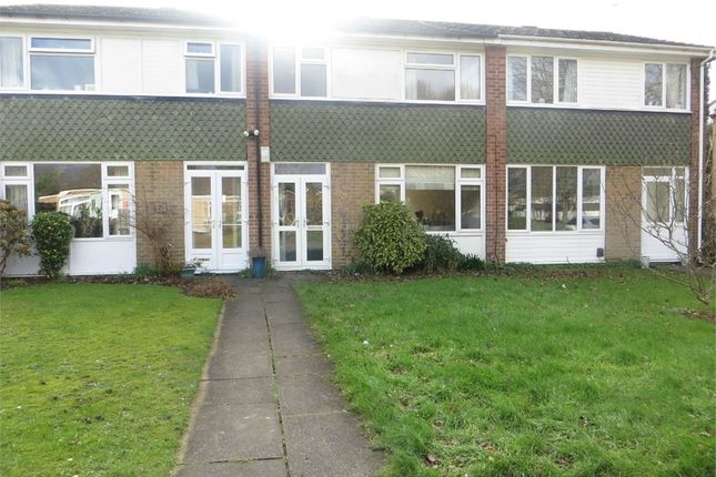 Thumbnail Terraced house to rent in Walsgrave Drive, Solihull, West Midlands