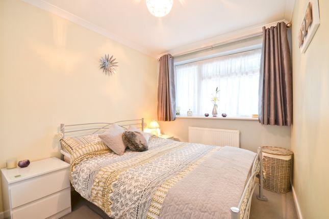Bedroom 1 of Gurnard Pines, Cockleton Lane, Gurnard, Cowes PO31