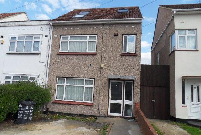 Thumbnail Property to rent in Gledwood Drive, Hayes