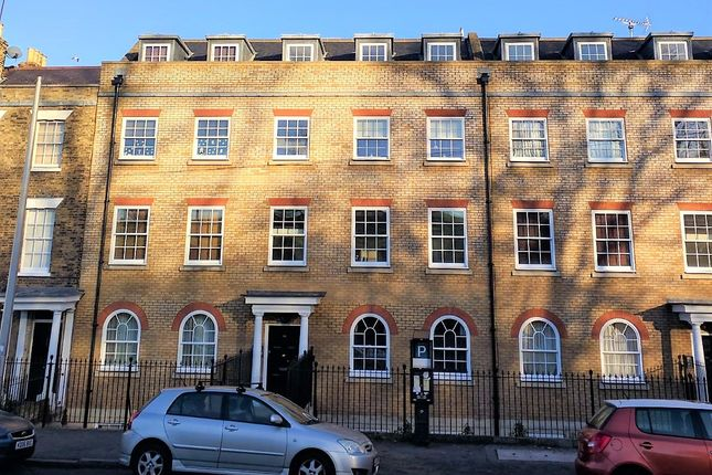 Thumbnail Flat for sale in 32 New Road, Rochester