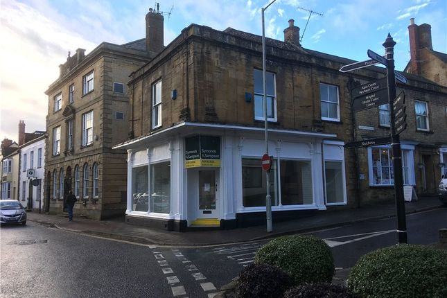 Property to rent in Church Street, Crewkerne, Somerset