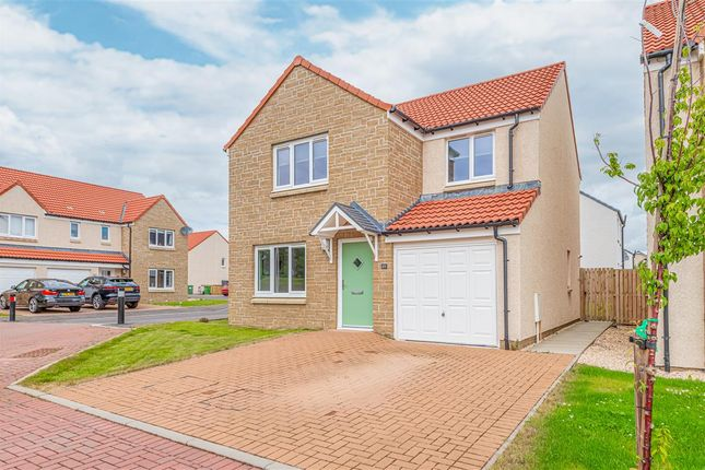 Thumbnail Detached house for sale in Franklin Avenue, Falkirk