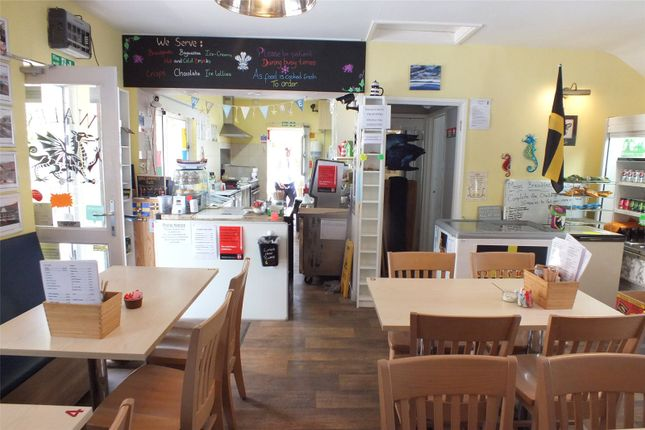 Picture No. 04 of The Hideout Cafe, Gas Lane, Tenby, Pembrokeshire SA70