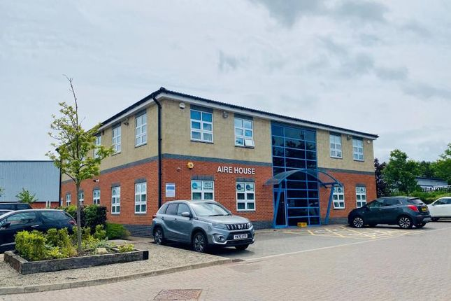 Thumbnail Office to let in Aire House, Belmont Business Park, Durham