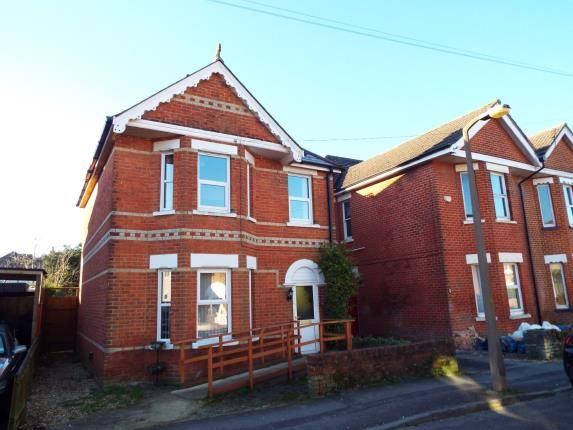 Thumbnail Detached house for sale in Hermitage Road, Parkstone, Poole