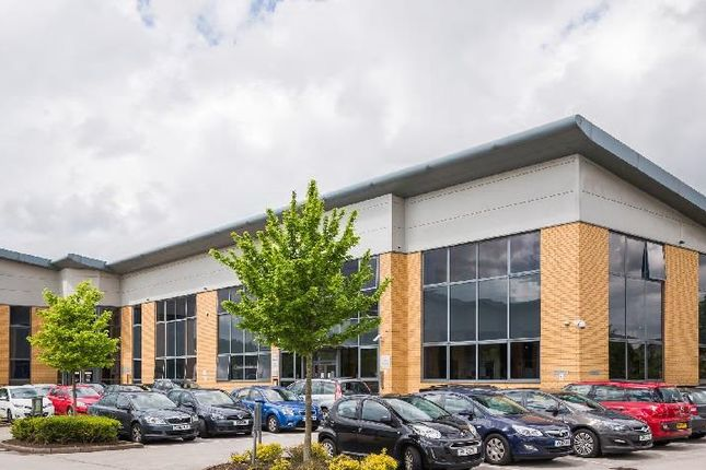 Thumbnail Office for sale in Etruria Road, Hanley, Stoke-On-Trent