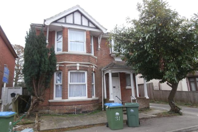 Thumbnail Property to rent in Heatherdeane Road, Southampton