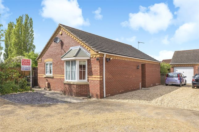 Thumbnail Bungalow for sale in Shire Close, Billinghay