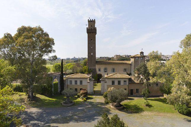Thumbnail Château for sale in Roma, Roma, Lazio