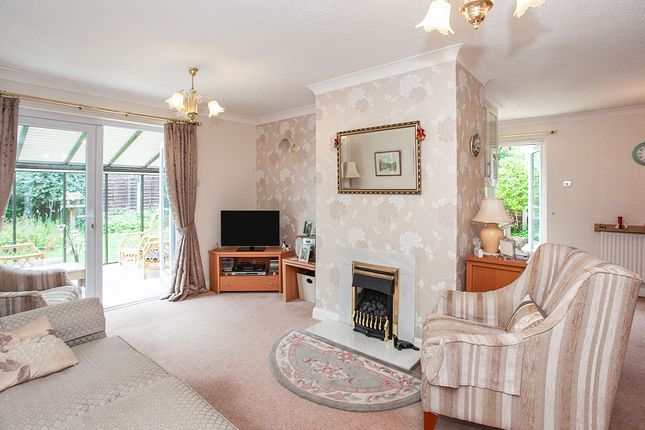 No.02 of Felltop Drive, Reddish Vale, Stockport, Cheshire SK5
