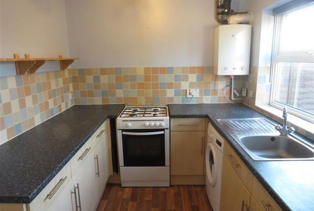 Kitchen of Dalesford Road, Aylesbury HP21