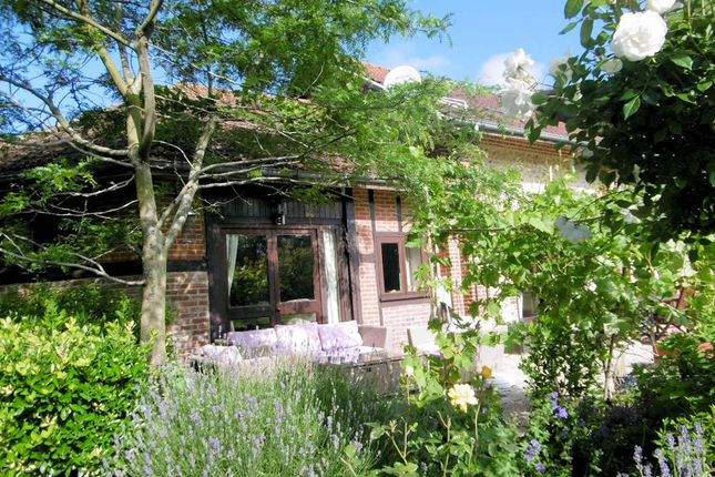 Thumbnail Detached house for sale in 27210, Berville-Sur-Mer, Beuzeville, Bernay, Eure, Upper Normandy, France