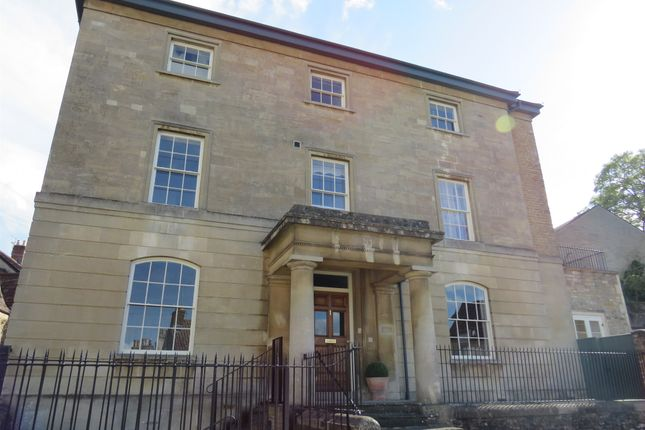 2 bed flat for sale in Bath Street, Frome
