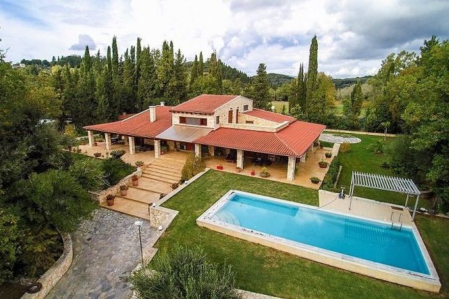 Thumbnail Villa for sale in Passaras, Pelekas, Corfu, Ionian Islands, Greece