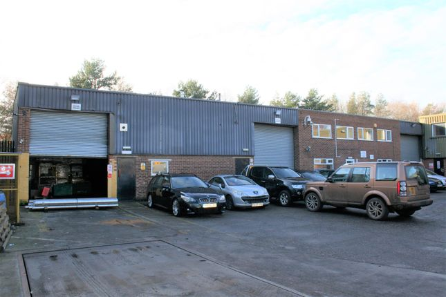 Thumbnail Industrial for sale in Carlyon Road, Atherstone
