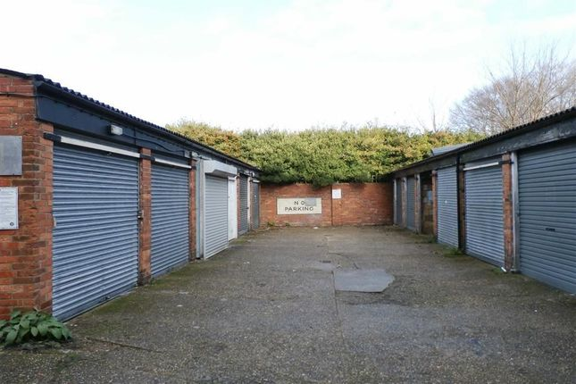 Thumbnail Land for sale in Serpentine Road, Southsea