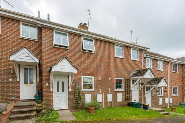 2 bed terraced house to rent in Talbot Road, Hawkhurst, Cranbrook TN18