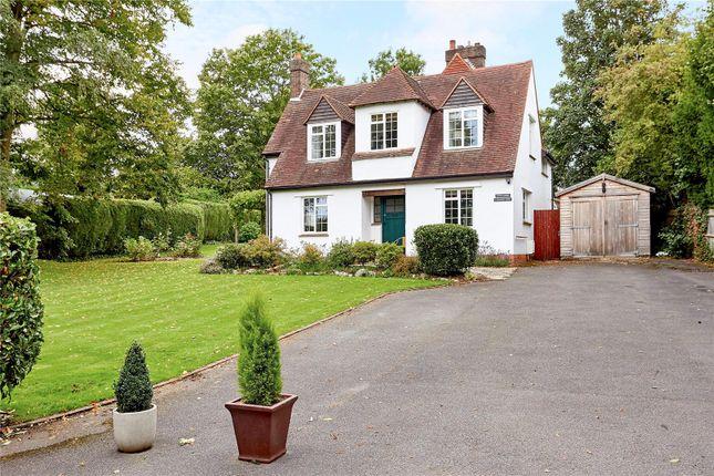 Thumbnail Detached house for sale in Bourne Close, Tonbridge
