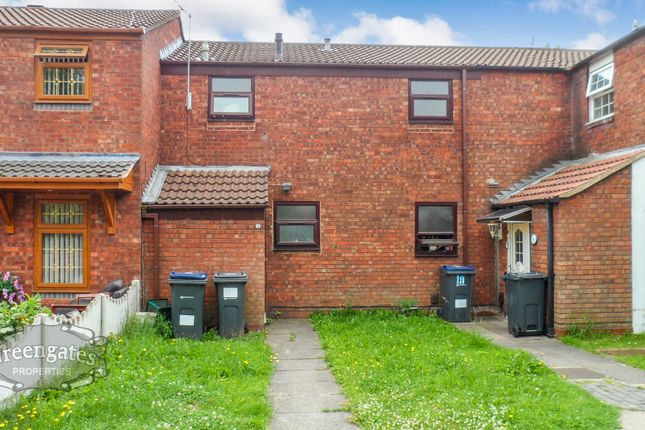 Thumbnail Terraced house for sale in Storrs Close, Bordesley Green