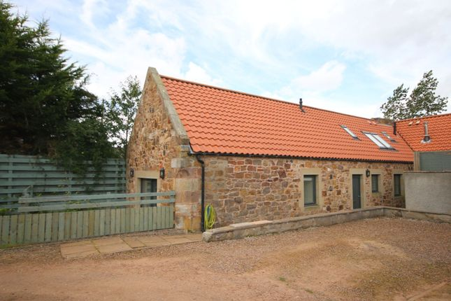 Thumbnail Link-detached house for sale in Camptoun, North Berwick