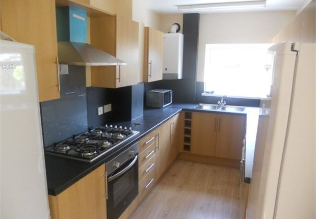 Thumbnail Shared accommodation to rent in Pantygwydr Road, Uplands, Swansea