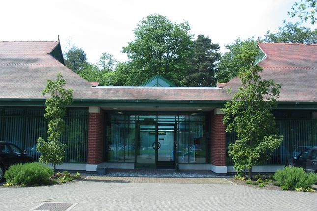 Thumbnail Office to let in Silwood Business Centre, Buckhurst Road, Ascot