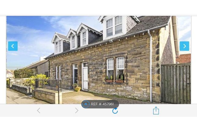 Thumbnail Semi-detached house to rent in Park Road, Bonnyrigg