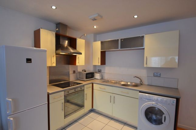 Thumbnail Flat to rent in Welford Road, Clarendon Park