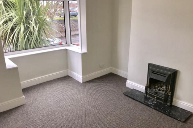 Thumbnail Terraced house for sale in Norman Road, Manchester