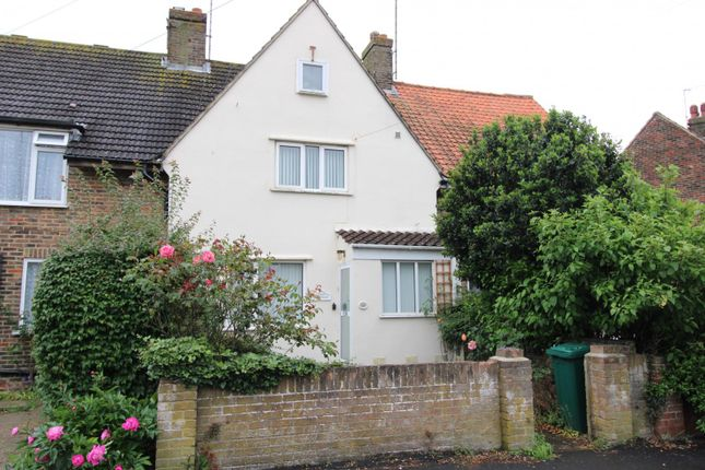 Thumbnail Property to rent in Vale Road, Seaford