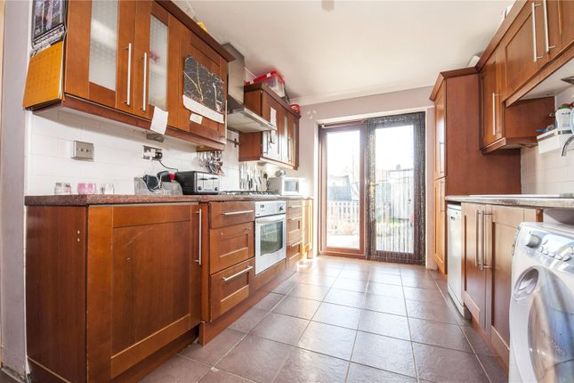 Thumbnail Semi-detached house for sale in Denton Green, Twydall, Kent