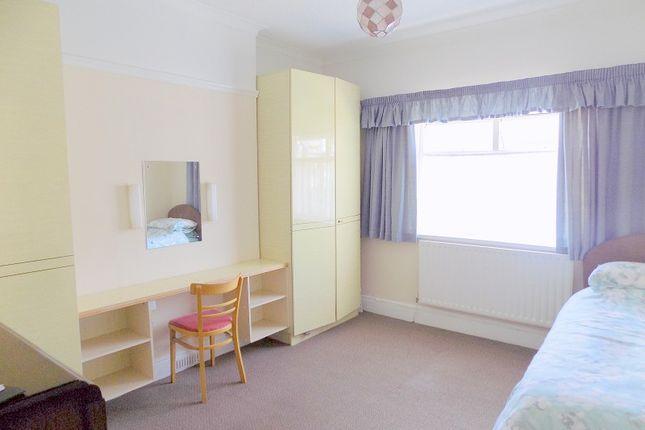 Bedroom 1 of Rhyddings Park Road, Uplands, Swansea SA2