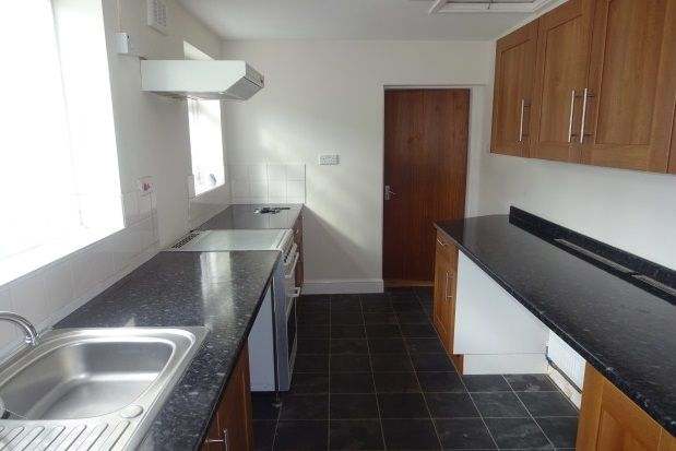 Thumbnail Property to rent in Bentley Lane, Walsall